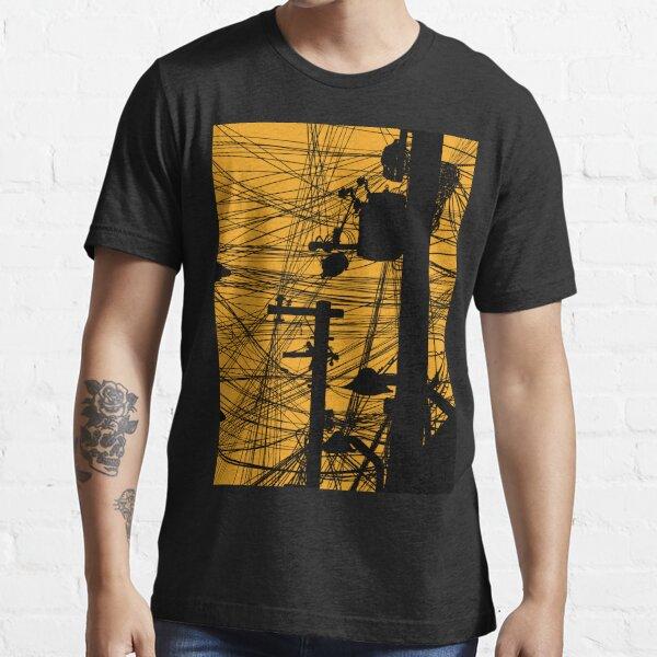 Urban Caos Essential T-Shirt