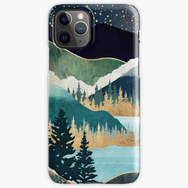Star Lake iPhone Snap Case