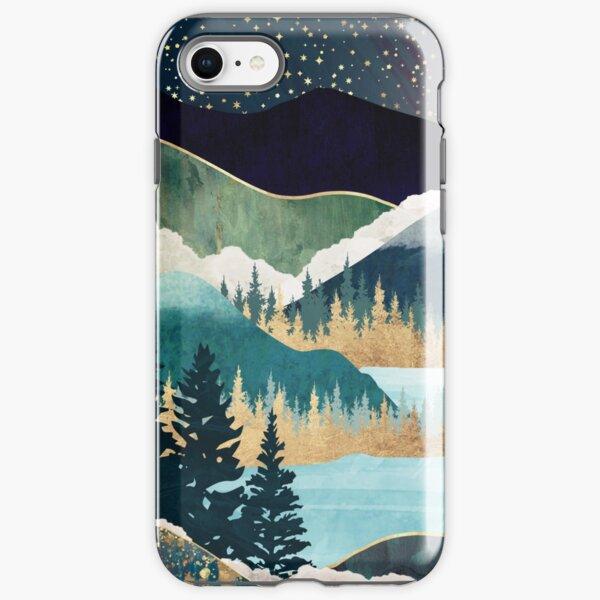 Star Lake iPhone Tough Case