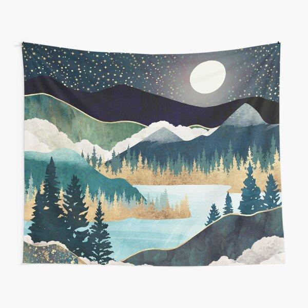 Star Lake Tapestry