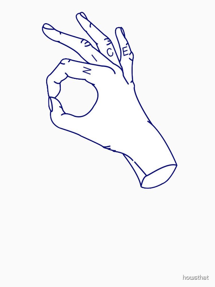 nette Hände von howsthat