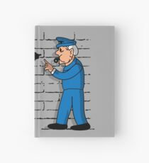 Heisenberg Monopoly Hardcover Journal
