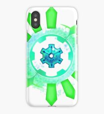 Time Gear iPhone Case