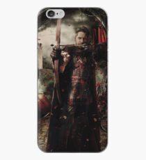 Camelot Set - Robin iPhone Case