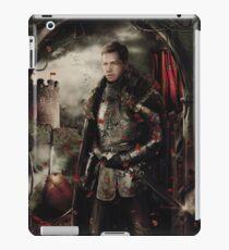 Camelot Set - Charming iPad Case/Skin
