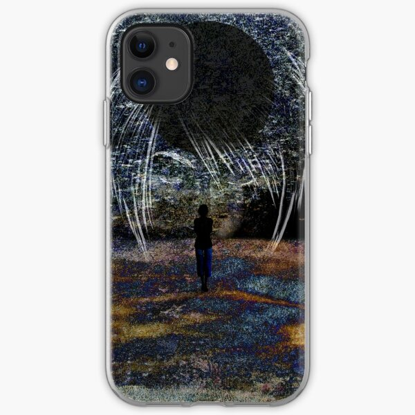 State of Dreams (New Moon) iPhone Soft Case