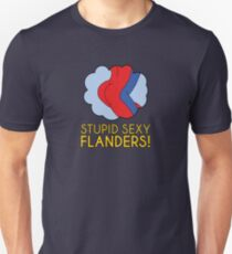 Stupid Sexy Flanders! T-Shirt