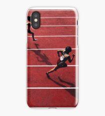 Run by iPhoneographer Matteo Genota iPhone Case/Skin