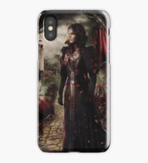 Camelot - Zelena iPhone Case/Skin