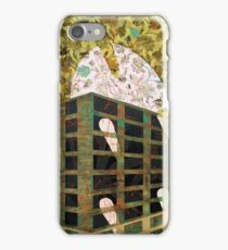 There fell a great star burning as it were a lamp iPhone Case/Skin