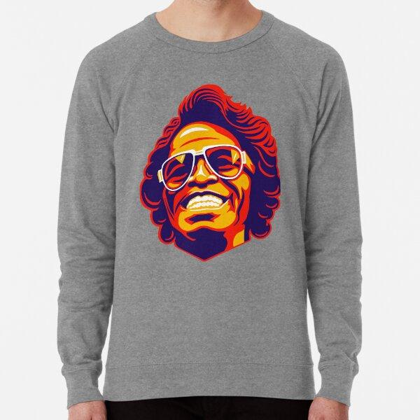 James Lightweight Sweatshirt