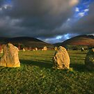 Magical Ring: Castlerigg by Angie Latham