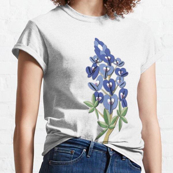 Blubonnet Stem Classic T-Shirt