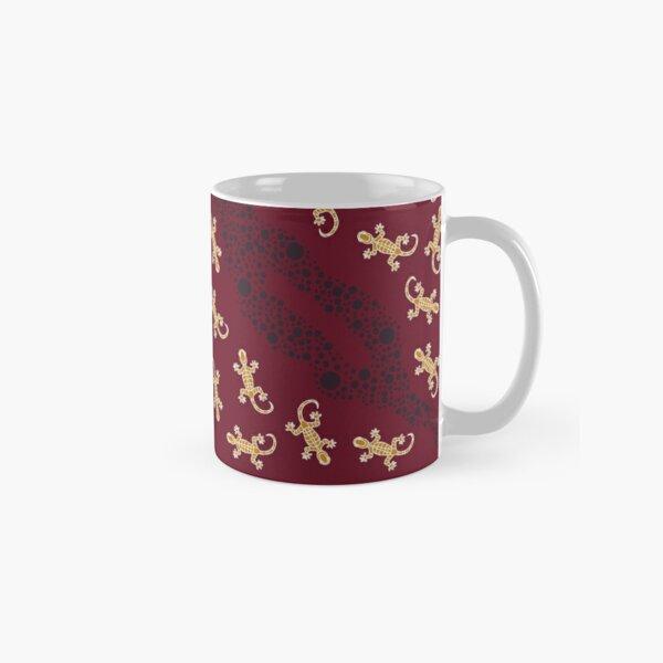 Gorgeous Geckos Classic Mug