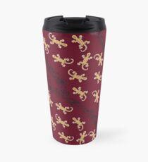 Gorgeous Geckos Travel Mug