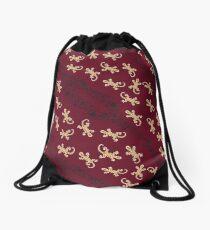 Gorgeous Geckos Drawstring Bag
