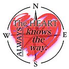 The Heart ALWAYS Knows The Way by SimplyMary
