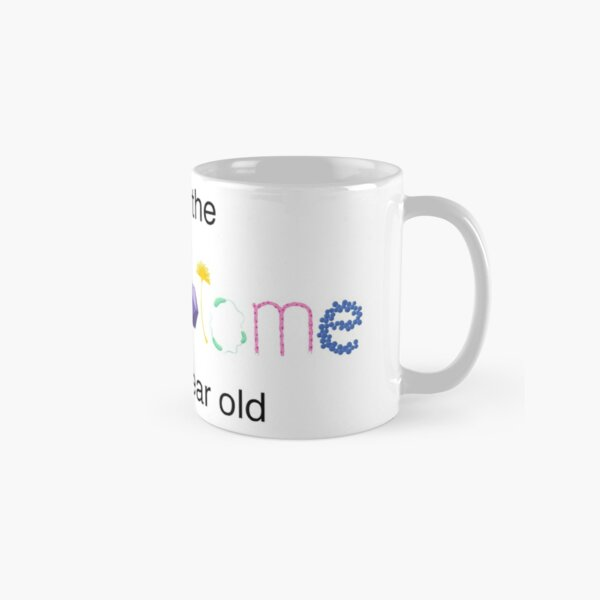 Young microbiome for light shirts Classic Mug