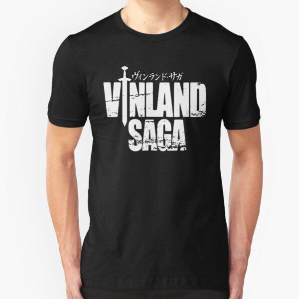 Vinland Saga Slim Fit T-Shirt
