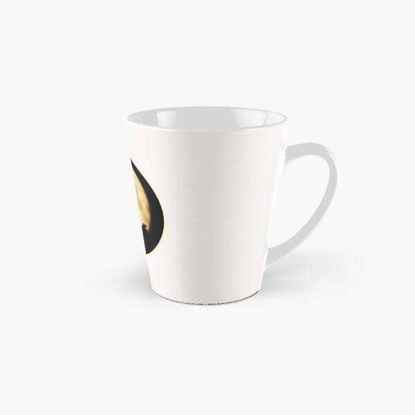 Eagle Silhouette Tall Mug