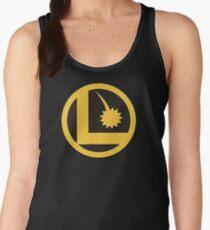 Legion of Super-Heroes Logo Women's Tank Top