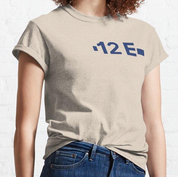 Disaster Transport 12 E Classic T-Shirt