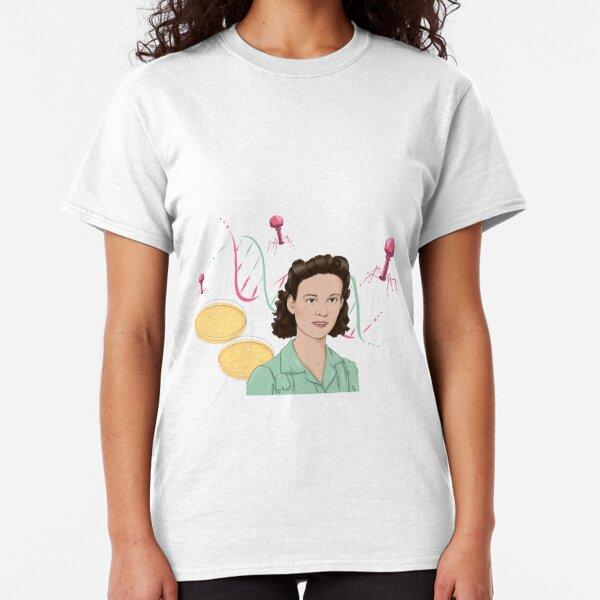 Esther Lederberg Classic T-Shirt