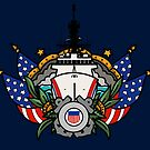 National Security Cutter by AlwaysReadyCltv