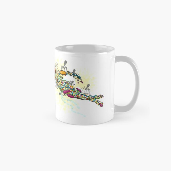 Creation Classic Mug