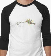 Creation Baseball ¾ Sleeve T-Shirt