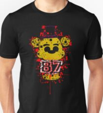 Five Nights At Freddy's - It's Me T-Shirt