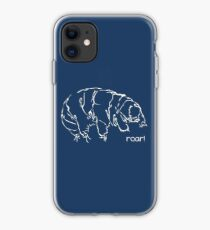 Oh Noes a Water Bear!  iPhone Case