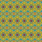 Another Trippy Pattern by MagickMama