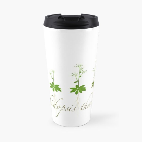 A. thaliana development Travel Mug