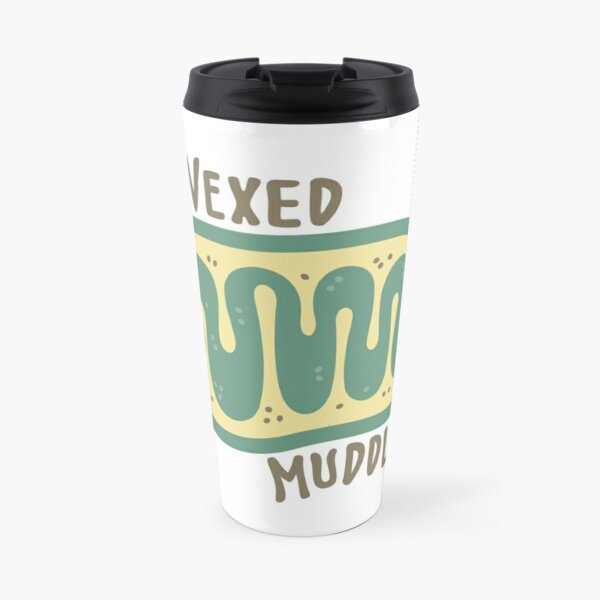 Vexed gear Travel Mug