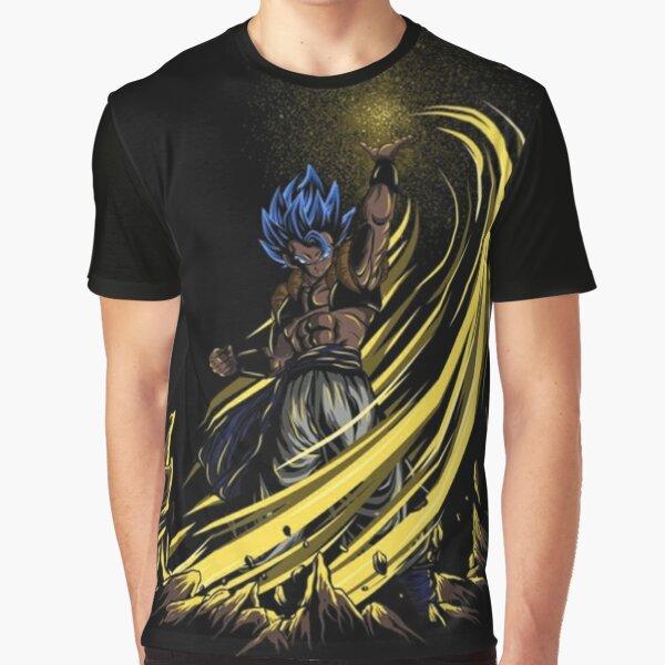 GOGETA SSB !!!!! Graphic T-Shirt