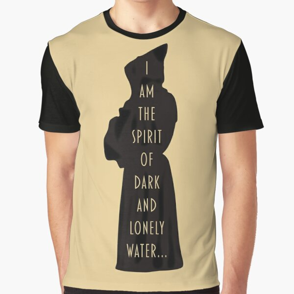 NDVH Dark and Lonely Water Graphic T-Shirt