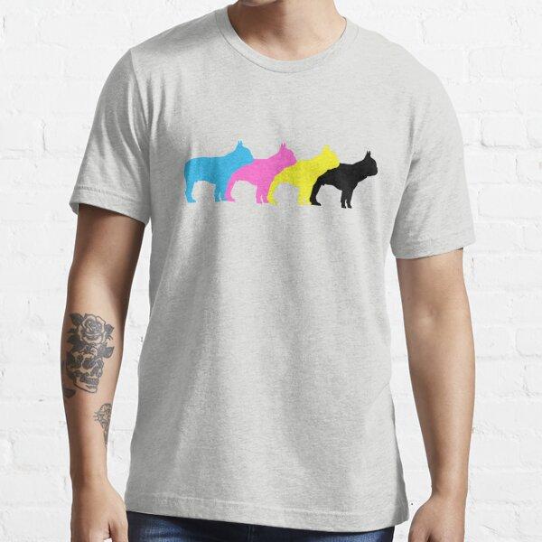 frenchie fun Essential T-Shirt