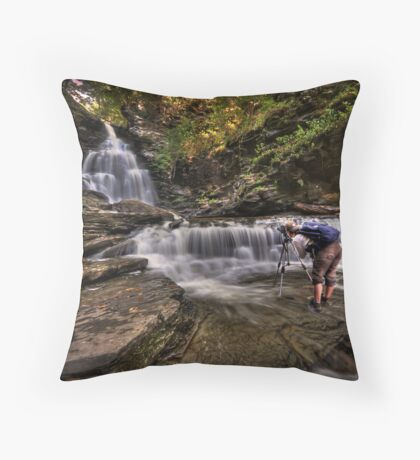 Waterproof Throw Pillow