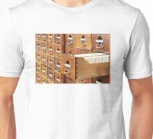Vintage Library at Copenhagen University Unisex T-Shirt