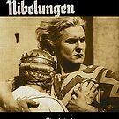 Die Nibelungen.. Siegfried by edsimoneit