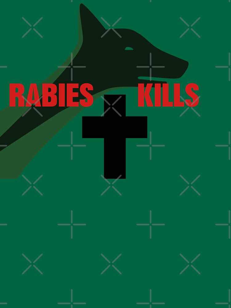 NDVH Rabies Kills by nikhorne