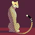 Cheetah by Tami Wicinas