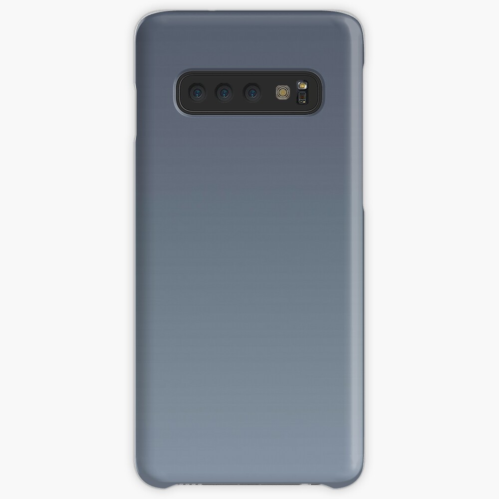 Gradient color: Gray Cases & Skins for Samsung Galaxy