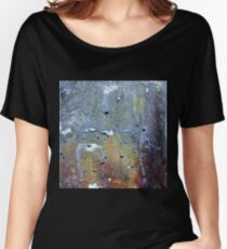 map of a new world Women's Relaxed Fit T-Shirt