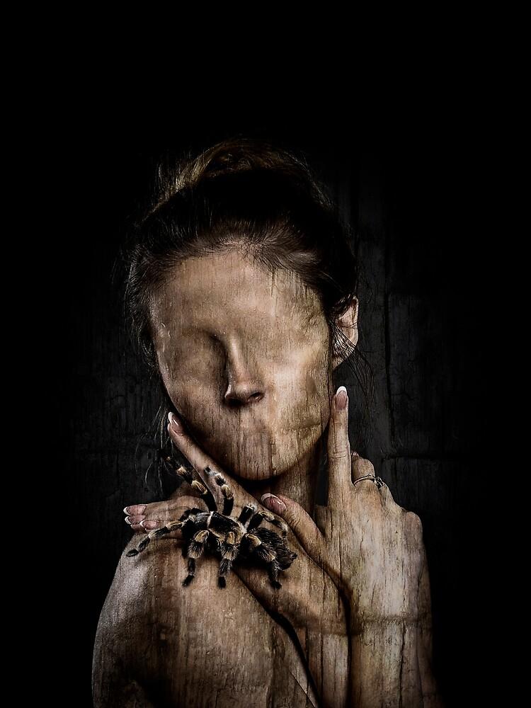 The Wooden Girl by Elderlemon