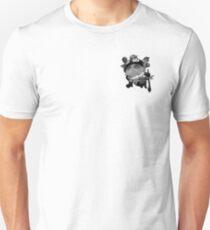 Black 'n white Teemo Unisex T-Shirt