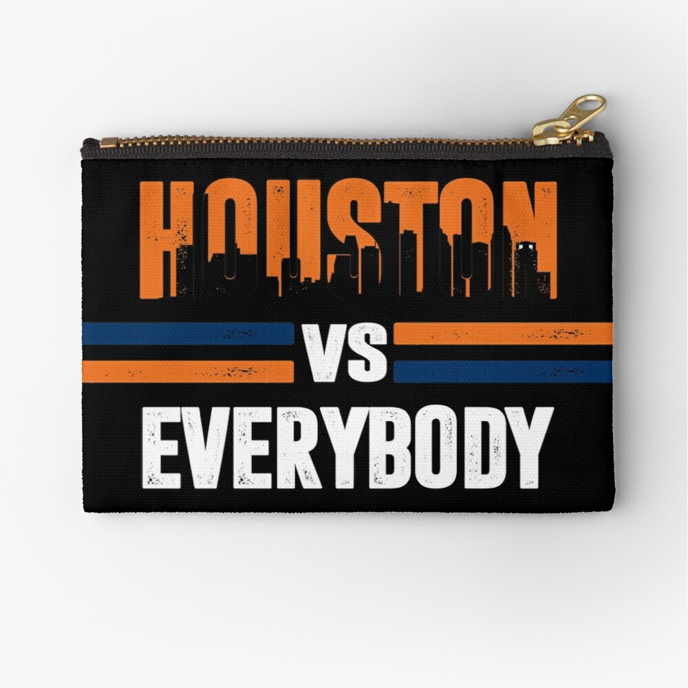 Houston sports fans  Täschchen