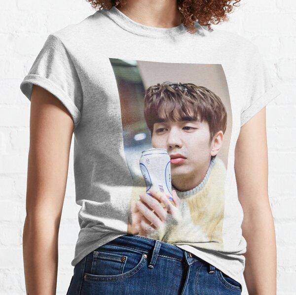 YOO SEUNG HO Classic T-Shirt