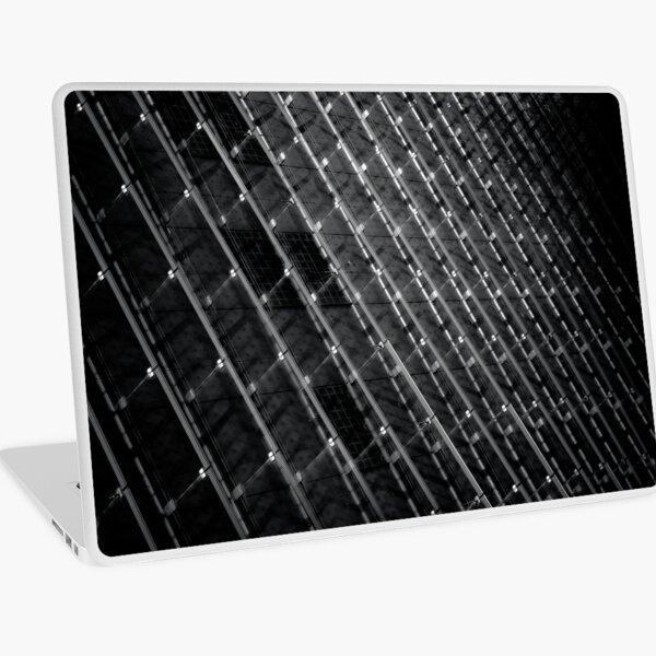 Holographic Storage Laptop Skin